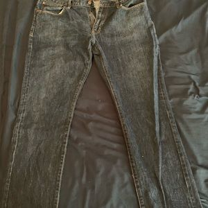 J. Crew The Driggs slim jeans
